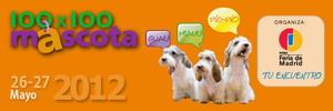 Feria del animal de compañia 100x100 MASCOTA de 2012