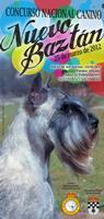 concurso nacional canino nuevo baztan 2012