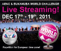 Eukanuba National Championship & Eukanuba World Challenge