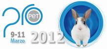 Feria para el Profesional del Animal de Compañía,  PROPET 2012