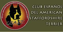 Club Español del American Staffordshire Terrier