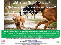 curso comunicación con el perro
