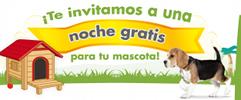 promocion royal canin noche gratis en residencia canina