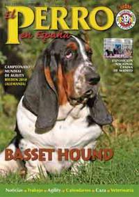 Boletin informativo n� 31 El perro en España