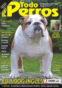 Revista canina, Todo Perros n198