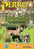 Boletín 32 del perro en España marzo de 2011
