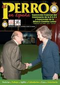 Boletin informativo RSCE nº 33, El perro en España