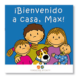 libro para niños de la fundacion affinity