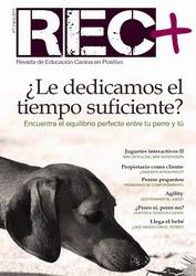 Revista digital de Educación Canina en Positivo N�7