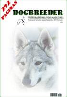 A la venta el n� 4 de la revista canina Dogbreeder