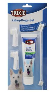 Trixie-Set-Higiene-Dental